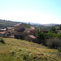 Villa Seca Somera